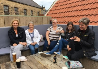Parish Day out to Alnwick